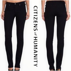 NWT Citizens Of Humanity Elson Straight Leg Jeans